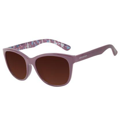 Óculos de Sol Infantil Frozen II Roxo OC.KD.0688-5714