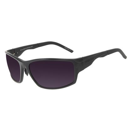 Óculos de Sol Masculino Chilli Beans Performance AL Polarizado Preto OC.AL.0264-0101