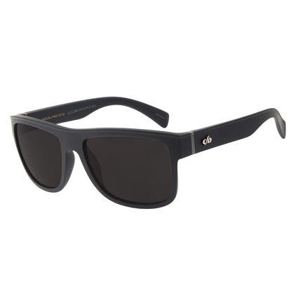 Óculos de Sol Masculino Chilli Beans Essential Quadrado TR90 Brilho OC.CL.3257-0131