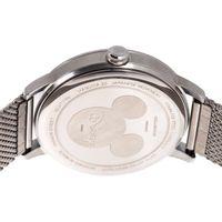 Relógio Analógico Masculino Disney Mickey Mouse 1928 Multi Funções Prata RE.MT.1196-0107.6