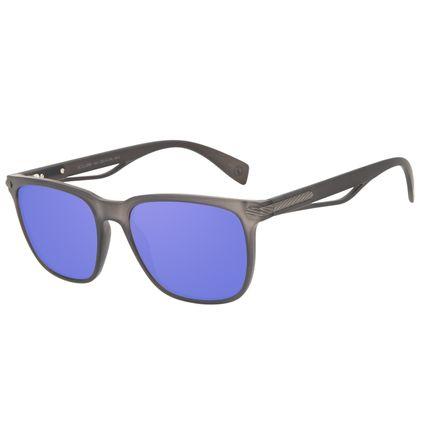 Óculos de Sol Masculino Alok Tech in Style Bossa Nova Roxo OC.CL.3299-1401