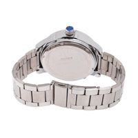 Relógio Analógico Masculino Infinity Minimalist Metal Prata RE.MT.1183-0807.2