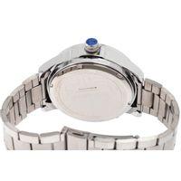 Relógio Analógico Masculino Infinity Minimalist Metal Prata RE.MT.1183-0807.5