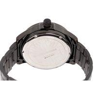 Relógio Digital Feminino Infinity Translúcido Metal Ônix RE.MT.1183-1922.5