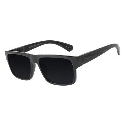 Óculos de Sol Masculino Chilli Beans Reverse Bossa Nova Brilho OC.CL.3317-0130