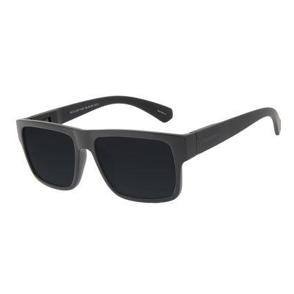 Óculos de Sol Masculino Chilli Beans Reverse Bossa Nova Preto OC.CL.3317-0131