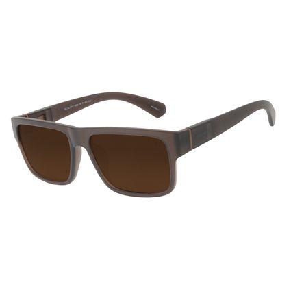 Óculos de Sol Masculino Chilli Beans Bossa Nova Marrom OC.CL.3317-0202