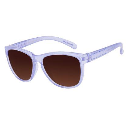 Óculos de Sol Infantil Disney Frozen Flocos de Neve Roxo OC.KD.0690-5714
