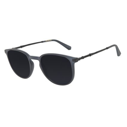 Óculos de Sol Masculino Marvel Homem Aranha Azul OC.CL.3334-0108