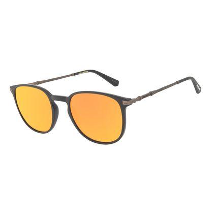 Óculos de Sol Masculino Marvel Homem Aranha Espelhado OC.CL.3334-3201
