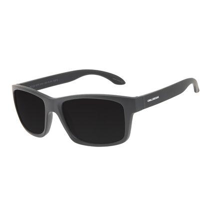 Óculos de Sol Masculino Chilli Beans Performance Preto OC.ES.1270-0101