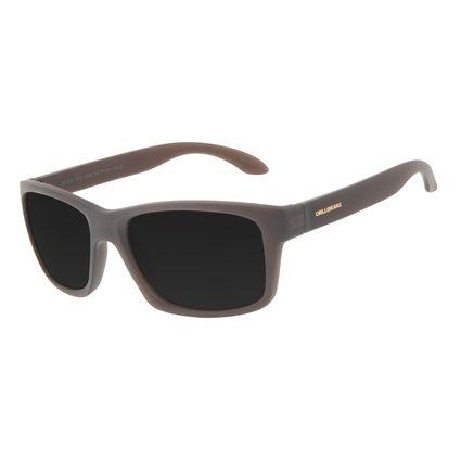 Óculos de Sol Masculino Chilli Beans Performance Marrom OC.ES.1270-0102