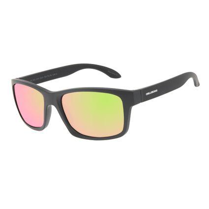 Óculos de Sol Masculino Chilli Beans Performance Espelhado OC.ES.1270-0201