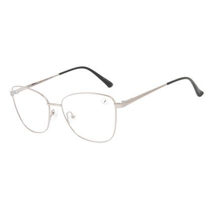 Armação Para Óculos de Grau Feminino Chilli Beans Cat Ônix LV.MT.0508-2222