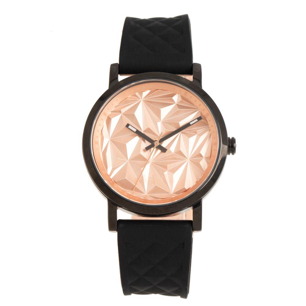Relógio Analógico Feminino Chilli Beans 3D Rosé RE.ES.0161-9501