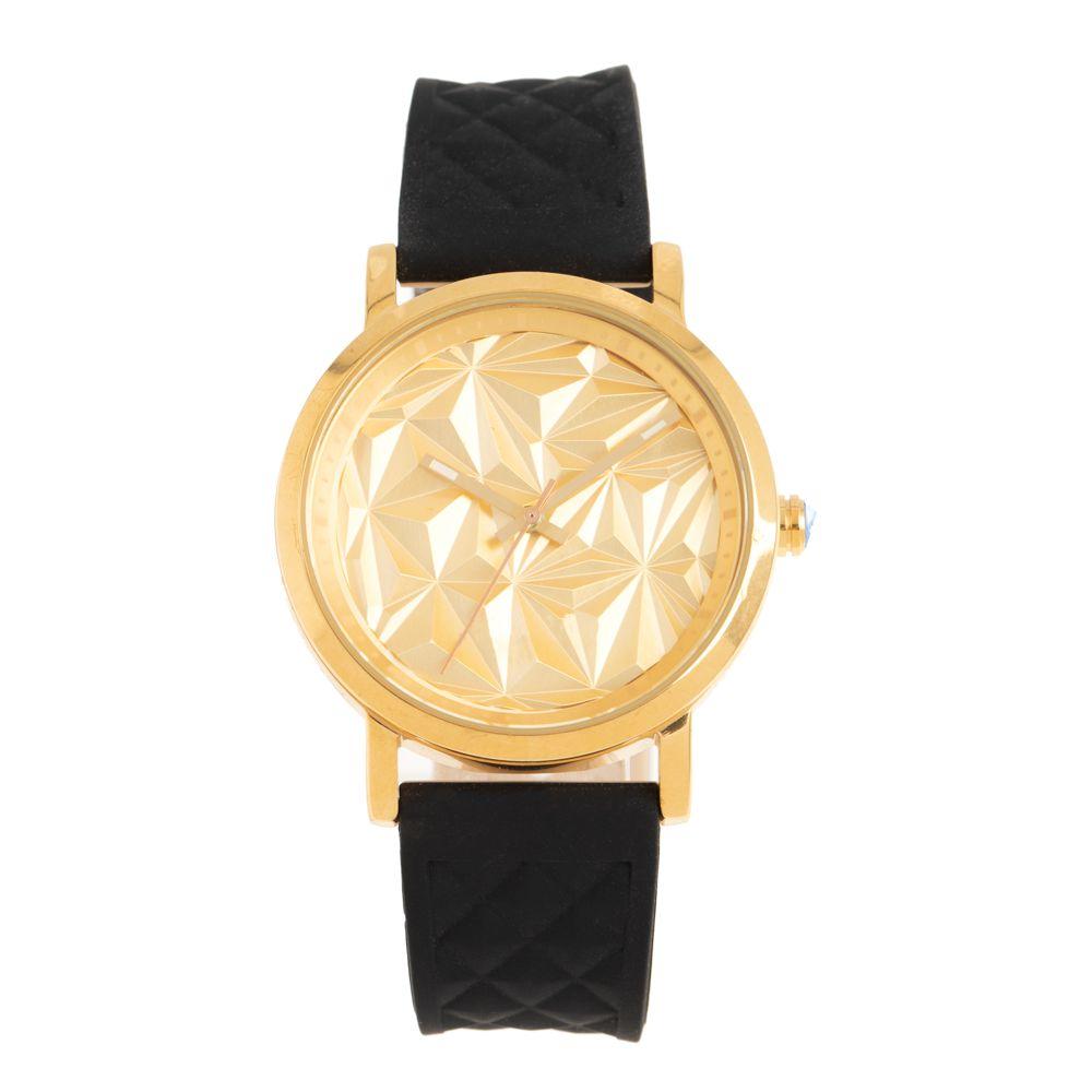 Relógio Analógico Feminino Chilli Beans 3D Dourado RE.ES.0161-2101