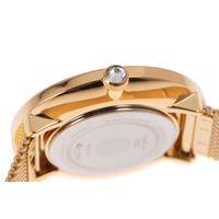 Relógio Analógico Feminino Chilli Beans Pedraria Metal Dourado RE.MT.1111-2121.5