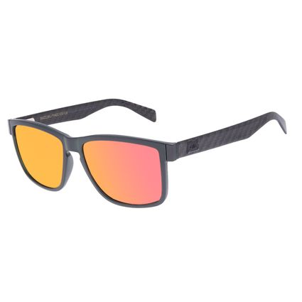 Óculos de Sol Masculino Chilli Beans Bossa Nova Polarizado Espelhado OC.CL.2944-3215