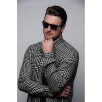 Óculos de Sol Masculino Chilli Beans Bossa Nova Polarizado Espelhado OC.CL.2944-5701.5