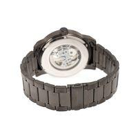 Relógio Automático Masculino Chilli Beans Metal Fosco Ônix RE.MT.1133-0122.2