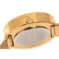 Relógio Analógico Feminino Chilli Beans Crystal Metal Brilho Dourado RE.MT.1212-0121.5