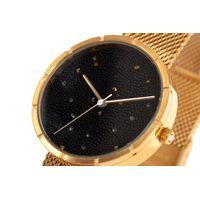 Relógio Analógico Feminino Chilli Beans Crystal Metal Brilho Dourado RE.MT.1212-0121.6
