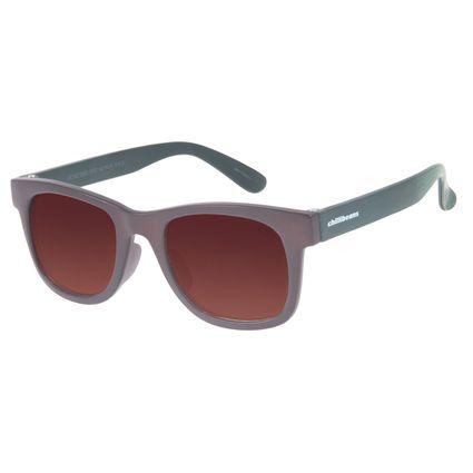 Óculos de Sol Infantil Toy Story Rex Bossa Nova Marrom OC.KD.0660-5702