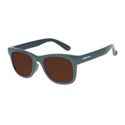 Óculos de Sol Infantil Toy Story Rex Bossa Nova Verde OC.KD.0660-0215