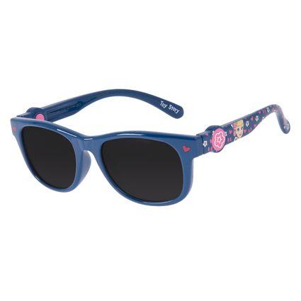 Óculos de Sol Infantil Toy Story Betty Bossa Nova Azul OC.KD.0693-0108