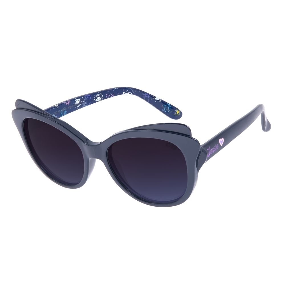 Óculos de Sol Infantil Toy Story Jessie Cowgirl Cat Azul OC.KD.0658-2008