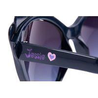Óculos de Sol Infantil Toy Story Jessie Cowgirl Cat Azul OC.KD.0658-2008.7