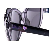 Óculos de Sol Infantil Toy Story Jessie Cowgirl Cat Preto OC.KD.0658-0101.7