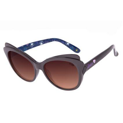 Óculos de Sol Infantil Toy Story Jessie Cowgirl Cat Marrom OC.KD.0658-5702