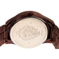 Relógio Analógico Feminino Harry Potter Amortentia Marrom RE.MT.1201-9502.6