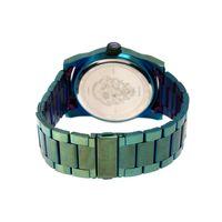 Relógio Analógico Masculino Harry Potter Comensais da Morte Verde RE.MT.1233-0115.2