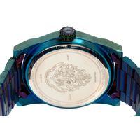 Relógio Analógico Masculino Harry Potter Comensais da Morte Verde RE.MT.1233-0115.7