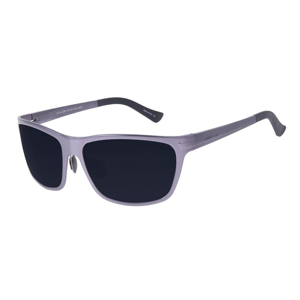 Óculos de Sol Masculino Chilli Beans Esporte Polarizado AL Ônix OC.AL.0261-0122