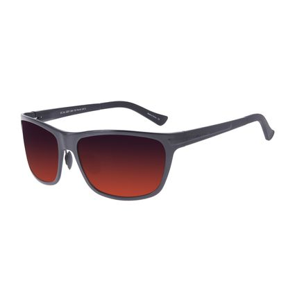 Óculos de Sol Masculino Chilli Beans Esporte Polarizado AL Degradê OC.AL.0261-2001
