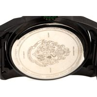 Relógio Analógico Masculino Harry Potter Comensais da Morte Preto RE.MT.1233-2201.7