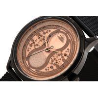 Relógio Analógico Feminino Harry Potter Vira-Tempo Preto RE.MT.0757-9501.5
