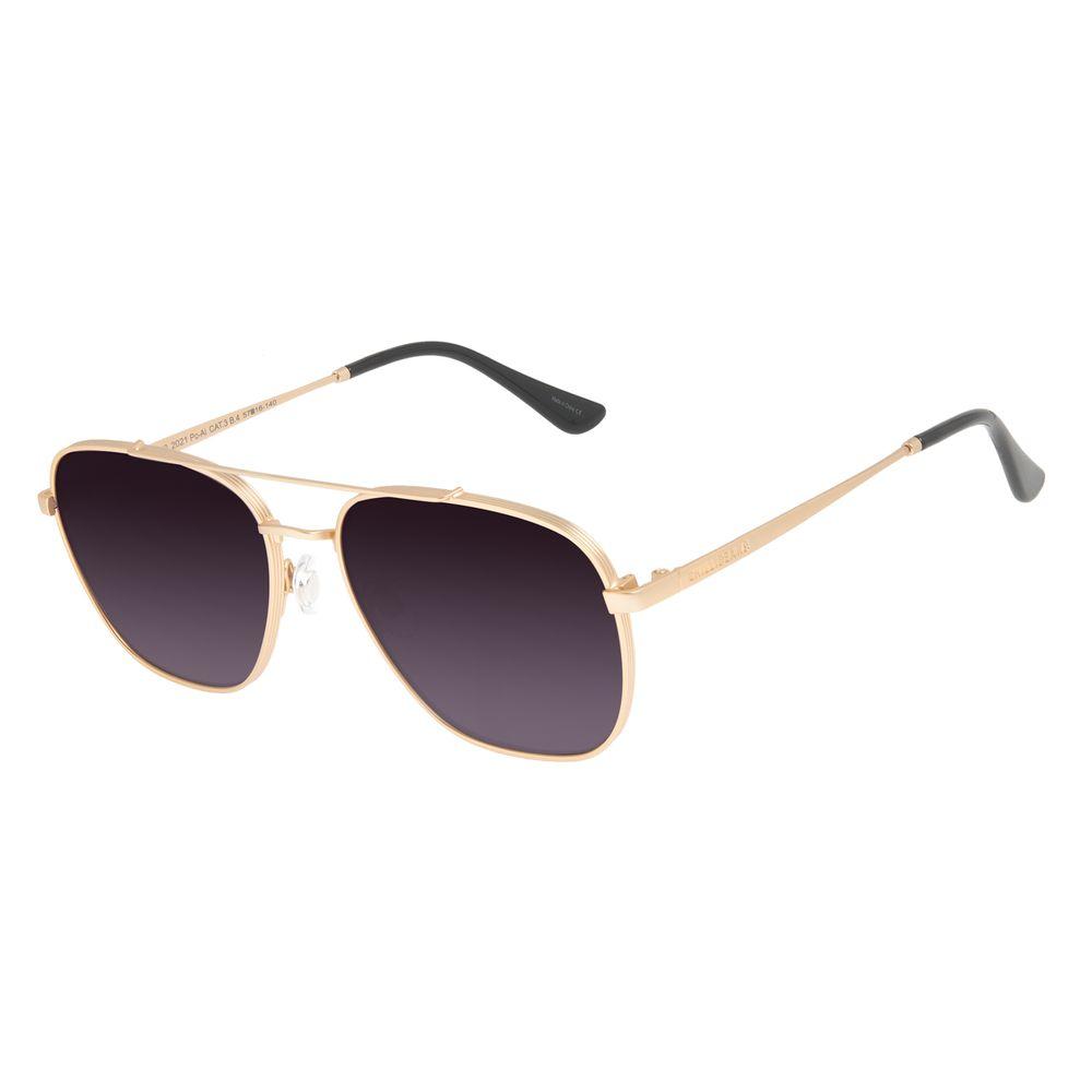 Óculos de Sol Masculino Chilli Beans Executivo MT Degradê OC.MT.3142-2021