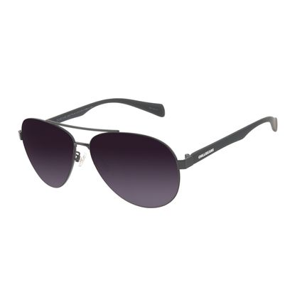 Óculos de Sol Masculino Chilli Beans Aviador Classic MT Preto OC.MT.3149-2001