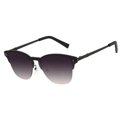 Óculos de Sol Unissex Harry Potter The Deathly Hallows Jazz Dourado OC.CL.3347-2021