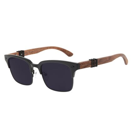 Óculos de Sol Unissex Harry Potter Nimbus 2000 Jazz Preto OC.CL.3355-0101