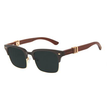 Óculos de Sol Unissex Harry Potter Nimbus 2000 Jazz Verde OC.CL.3355-1502