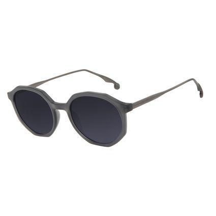Óculos de Sol Unissex Harry Potter Pomo de Ouro Redondo Preto OC.CL.3379-0101