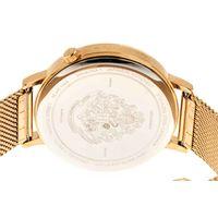Relógio Analógico Unissex Harry Potter Pomo de Ouro Dourado RE.MT.1244-2121.7