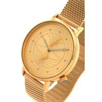 Relógio Analógico Unissex Harry Potter Pomo de Ouro Dourado RE.MT.1244-2121.8