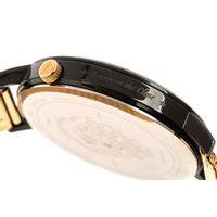 Relógio Analógico Unissex Harry Potter Pomo de Ouro Preto RE.MT.1244-0121.6