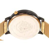 Relógio Analógico Unissex Harry Potter Pomo de Ouro Preto RE.MT.1244-0121.7